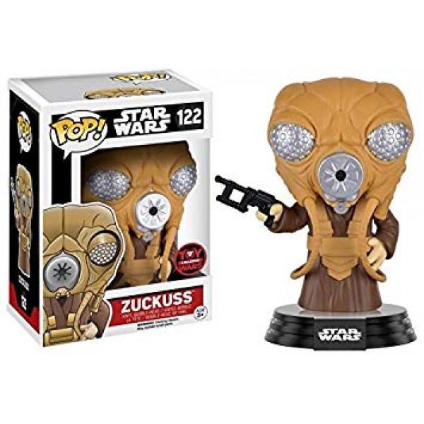 Funko Pop! Star Wars Zockuss