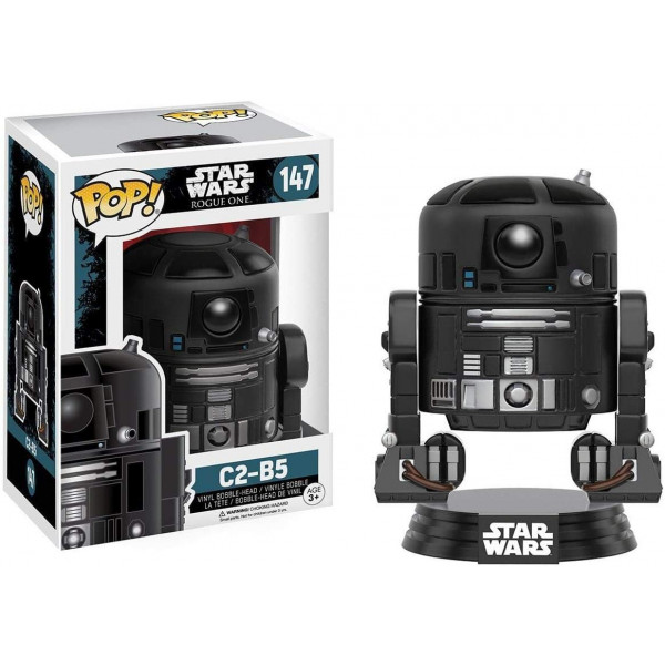 Funko Pop!  Star Wars: Rogue One  C2-B5