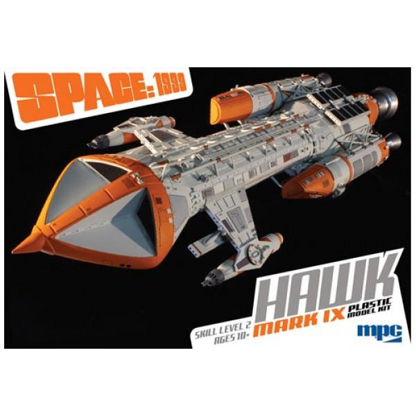 SPACE 1999 HAWK MK IX KIT