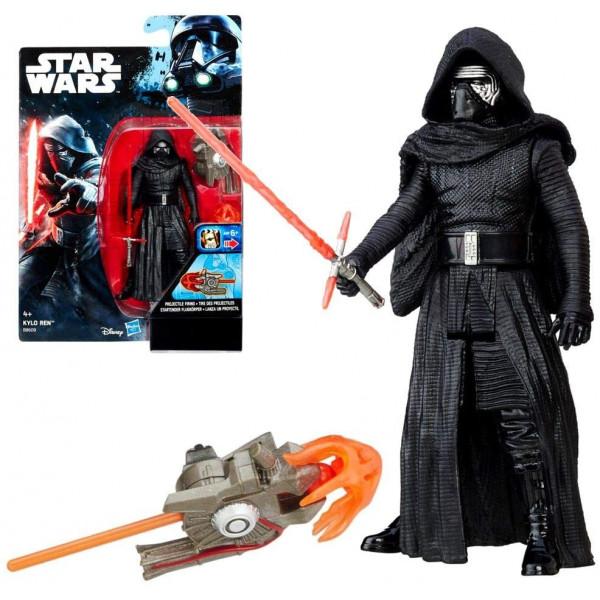 Star Wars Action Figure Hasbro Figuren Kylo Ren