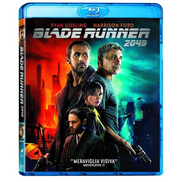 Blade Runner 2049 in Blu-Ray