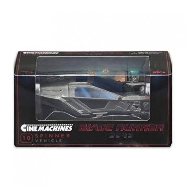 Spinner Vehicle #10 Blade Runner 2049 Cinemachines