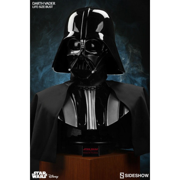 Star Wars Busto 1/1 Darth Vader Lifesize 75 cm