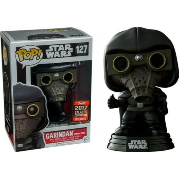 Funko Pop! Star Wars Garinden Exclusive