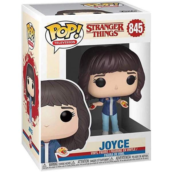 Funko Pop!: Stranger Things-Joyce