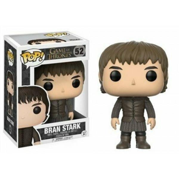Funko Pop!  Game of Thrones Bran Stark #52