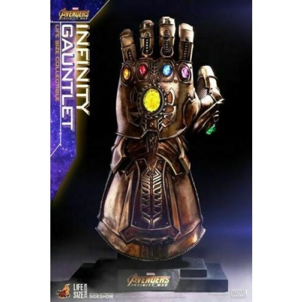 Hot Toys Marvel Avengers: Infinity War Infinity Gauntlet 1/1
