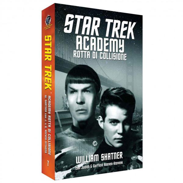 Star Trek N°7 Academy: Rotta di Collisione