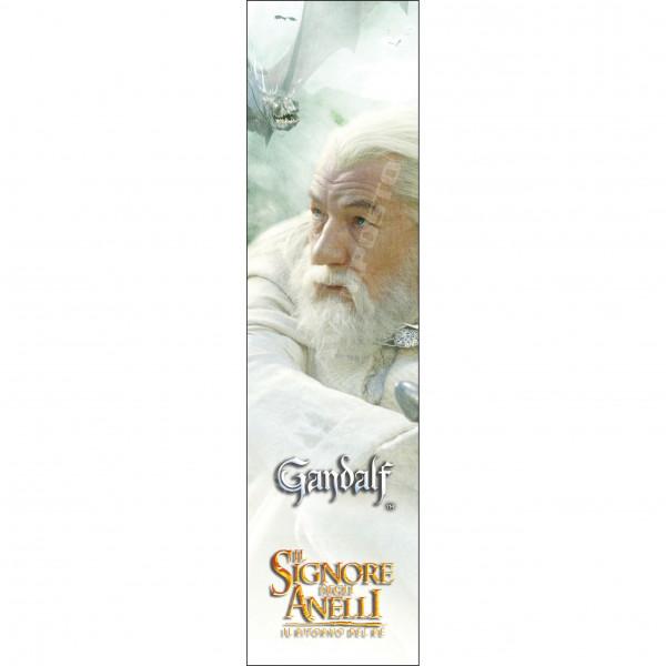 Segnalibro Gandalf – Il Signore degli Anelli: Il Ritorno del Re
