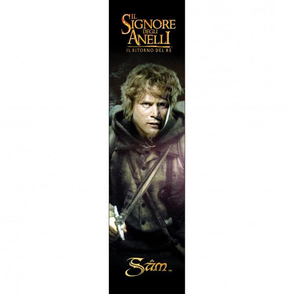 Segnalibro Sam – Il Signore degli Anelli: Il Ritorno del Re