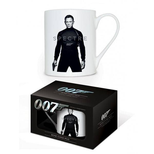 Tazza James Bond (Spettro)
