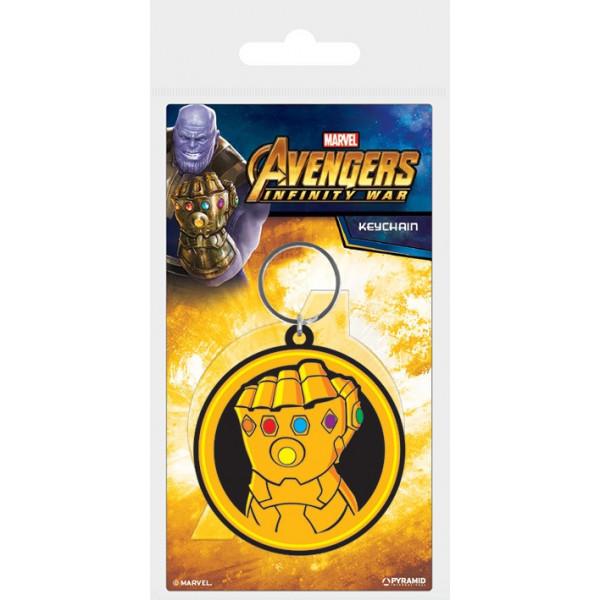 Portachiavi Avengers: Infinity War (Infinity Gauntlet)