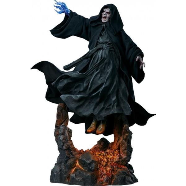 Star Wars Mythos Statue Darth Sidious 1/4