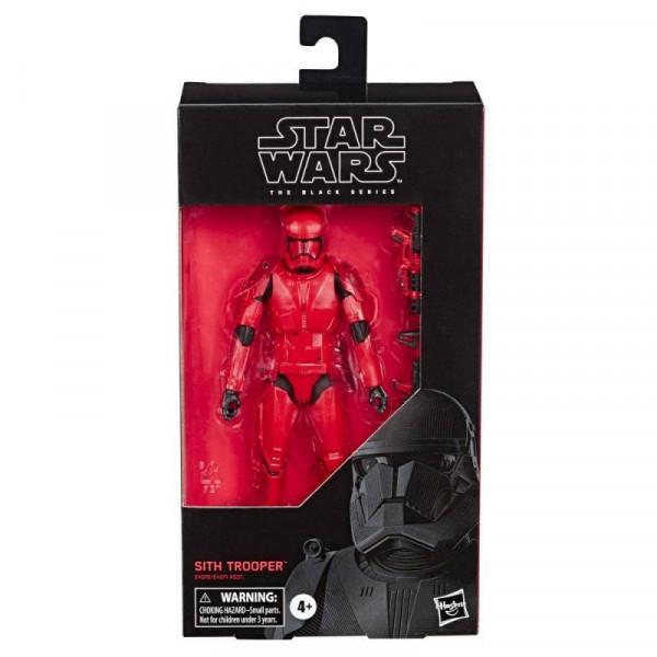 Star Wars Sith Trooper Balck Series