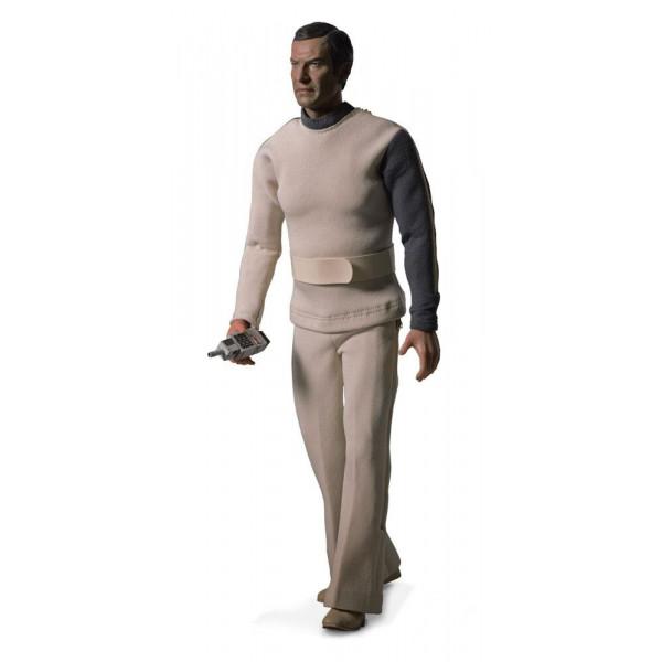 Space: 1999 Action Figure 1/6 Commander John Koenig Limited Edition 30 cm