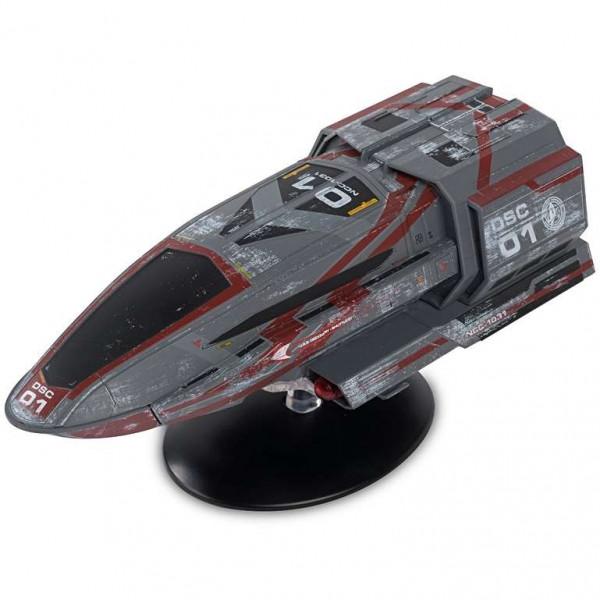 Star Trek  U.S.S. Discovery (Tipo-C) Astronave