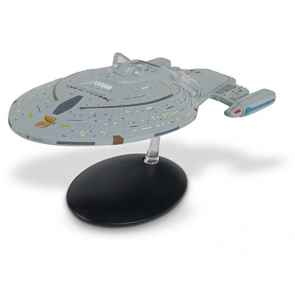 Star Trek U.S.S. Voyager Modello Nave 25 cm