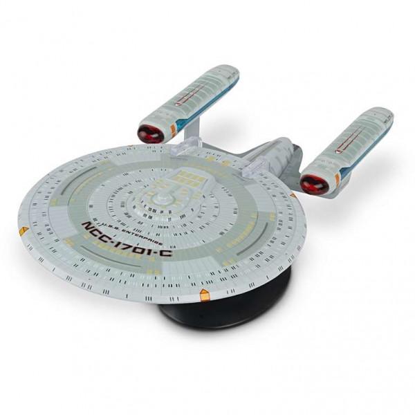 Star Trek Astronave U.S.S. Enterprise NCC-1701-C 25cm
