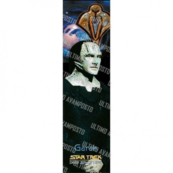 Segnalibro Garak – Star Trek Deep Space Nine