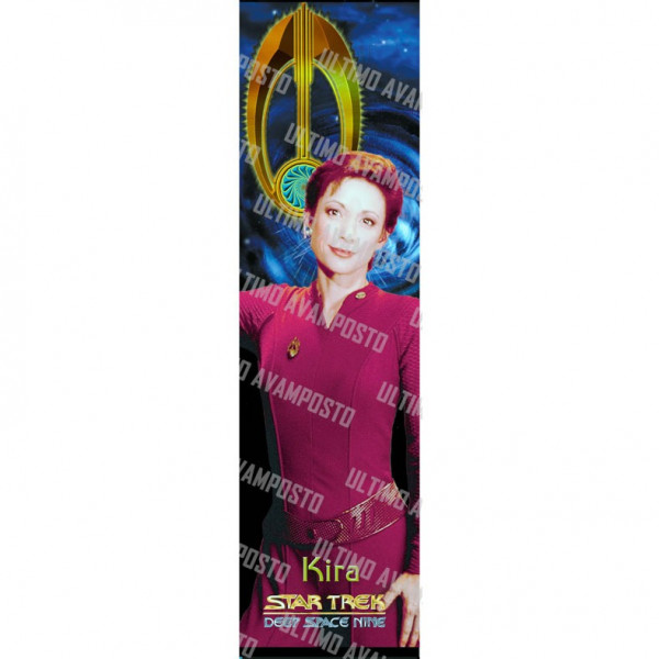 Segnalibro Kira – Star Trek Deep Space Nine