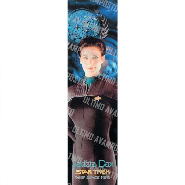 Segnalibro Jadzia Dax – Star Trek Deep Space Nine