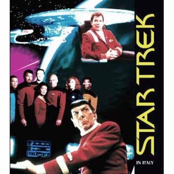 Star Trek in Italy