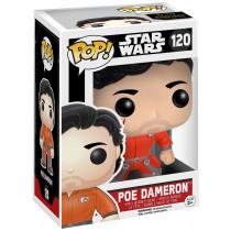 Funko Pop!  Star Wars  Poe Dameron Jumpsuit (Exc),