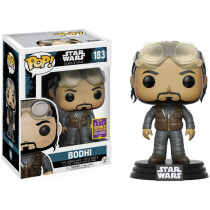 Funko Pop! Star Wars Rogue One-Bodhi Rook-Sdcc Summer Convention