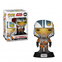 Funko Pop! Star Wars The Last Jedi-C'Ai Threnalli