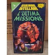 Guerre Sellari Star Wars L'Ultima Missione di Timothy Zahan