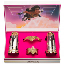 Set Replica DC Comics Wonder Woman 1984 - Edizione Limitata