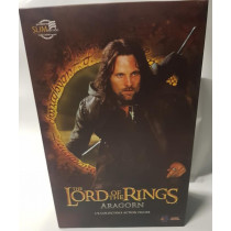 Asmus Aragorn 1/6 Action Figure Toys Lord of the rings Testa Cambiata