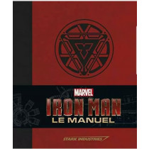 MANUALI TECNICI IRON MAN MARVEL MONDO MARVEL EDIZIONE RARA 2007 VOL 1