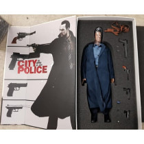 Artfigures CITY POLICE 1/6 SIN CITY - BRUCE WILLIS