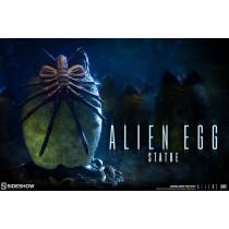 Sideshow: Alien Egg Statue Rare