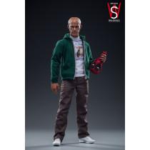 SWTOYS 1/6 FS025 Deadpool Wilson Set di vestiti casuali Solider Figure Model