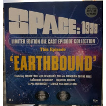 Space 1999 EAGLE Earthbound Deluxe Limited Edition Set - SIXTEEN 12