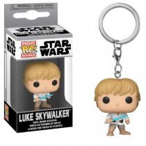 Funko Pocket POP! Keychain Star Wars: Luke Skywalker