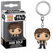 Funko Pocket POP! Keychain Star Wars: Han Solo