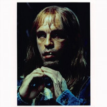 Autografo John Malkovich - In the Line of Fire Foto 20x25