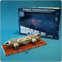 SPACE 1999 THE EXILES DIE CAST