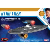 STAR TREK DISCOVERY USS ENTERPRISE SN 2T