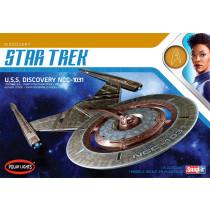 STAR TREK USS DISCOVERY 2T