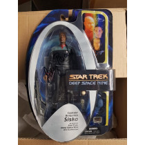Autografo Every Brooks Star Trek Deep Space Nine Sisko