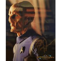 Autografo Doug Jones Star Trek Discovery Foto 20x25
