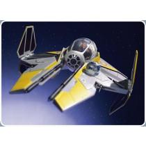 Star Wars Anakin's Jedi Starfighter – EasyKit Revell