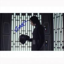 Autografo Star Wars Adam Driver - Foto 20x25