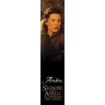 Segnalibro Arwen – Il Signore degli Anelli: La Compagnia dell'Anello