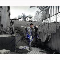 Autografo Tom Cruise - Oblivion Foto 20x25