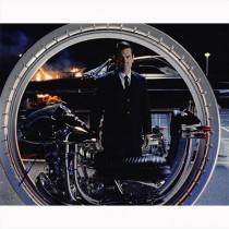 Autografo Josh Brolin - Men In Black - 3 Foto 20x25